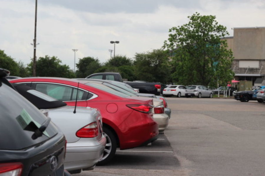 Parking Explained: Student Permits to be Divided Into Zones