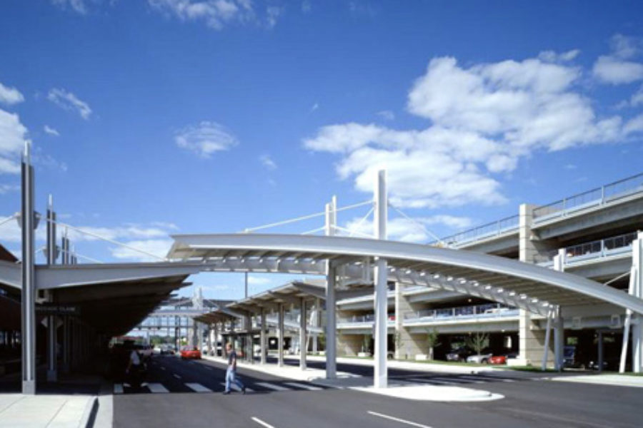 Airport to Install System Leading the Way to Parking