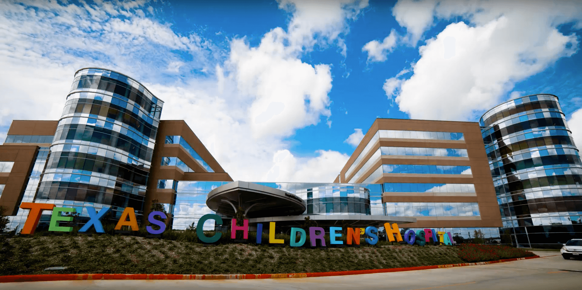 Texas Children's Hospital Takes the Pain Out of Parking With an INDECT Parking Guidance System