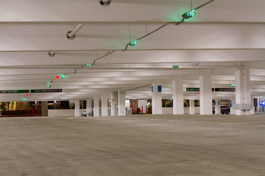 Westfield Mall Topanga