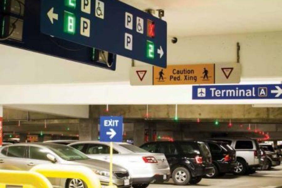 DFW International Airport Ramps Up Parking Efforts
