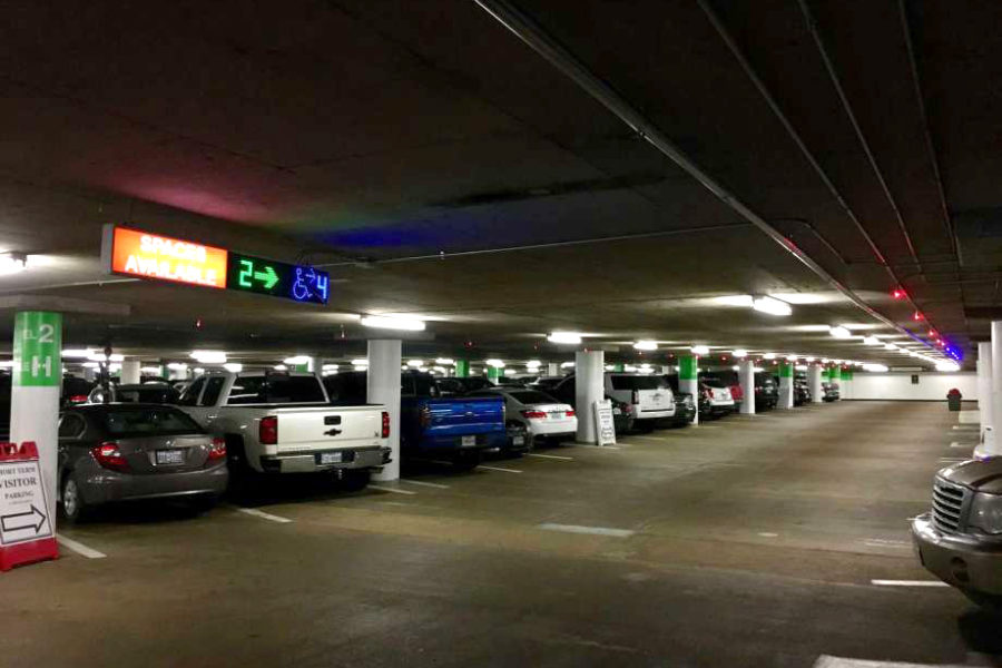 We're Helping Make the Parking Experience A Little Easier During the Holidays!
